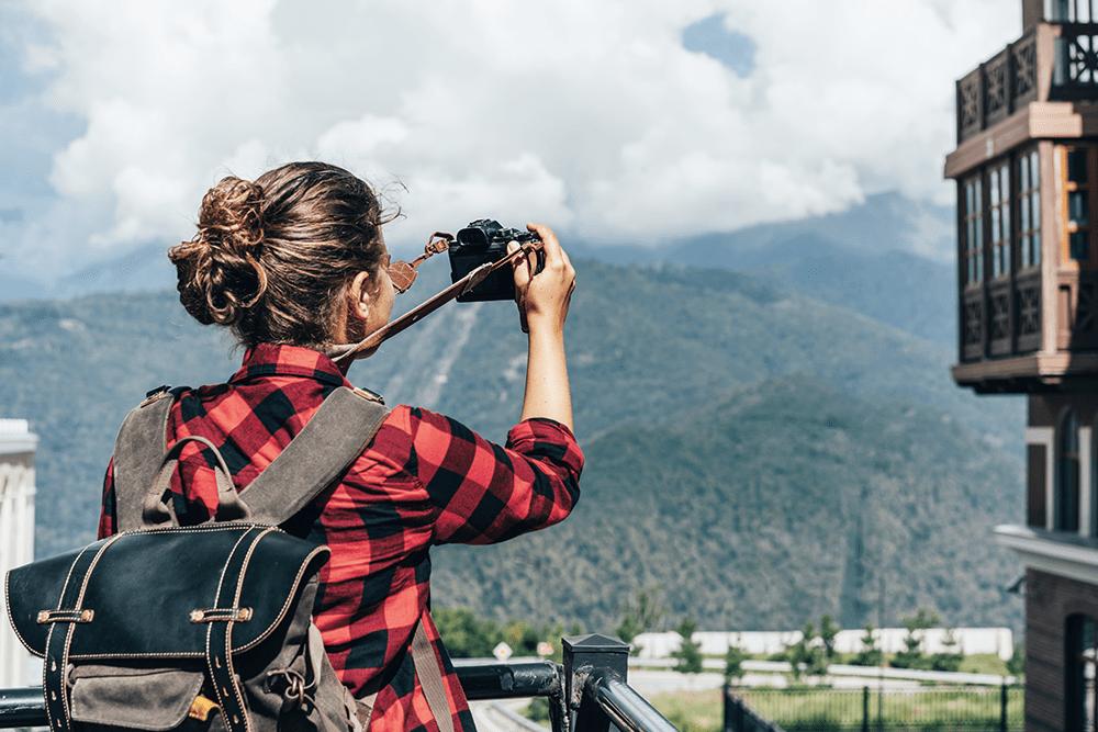 Améliorer la notoriété d'une destination oenotouristique grâce à un blogtrip